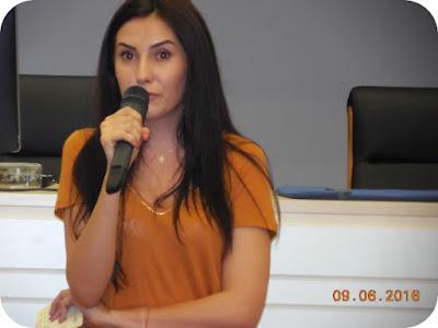 Aura Claudia Stan
