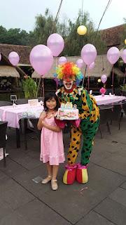 badut tangerang memeriahkan berbagai acara ulang tahun