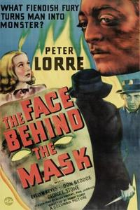 Watch The Face Behind the Mask Online Free in HD