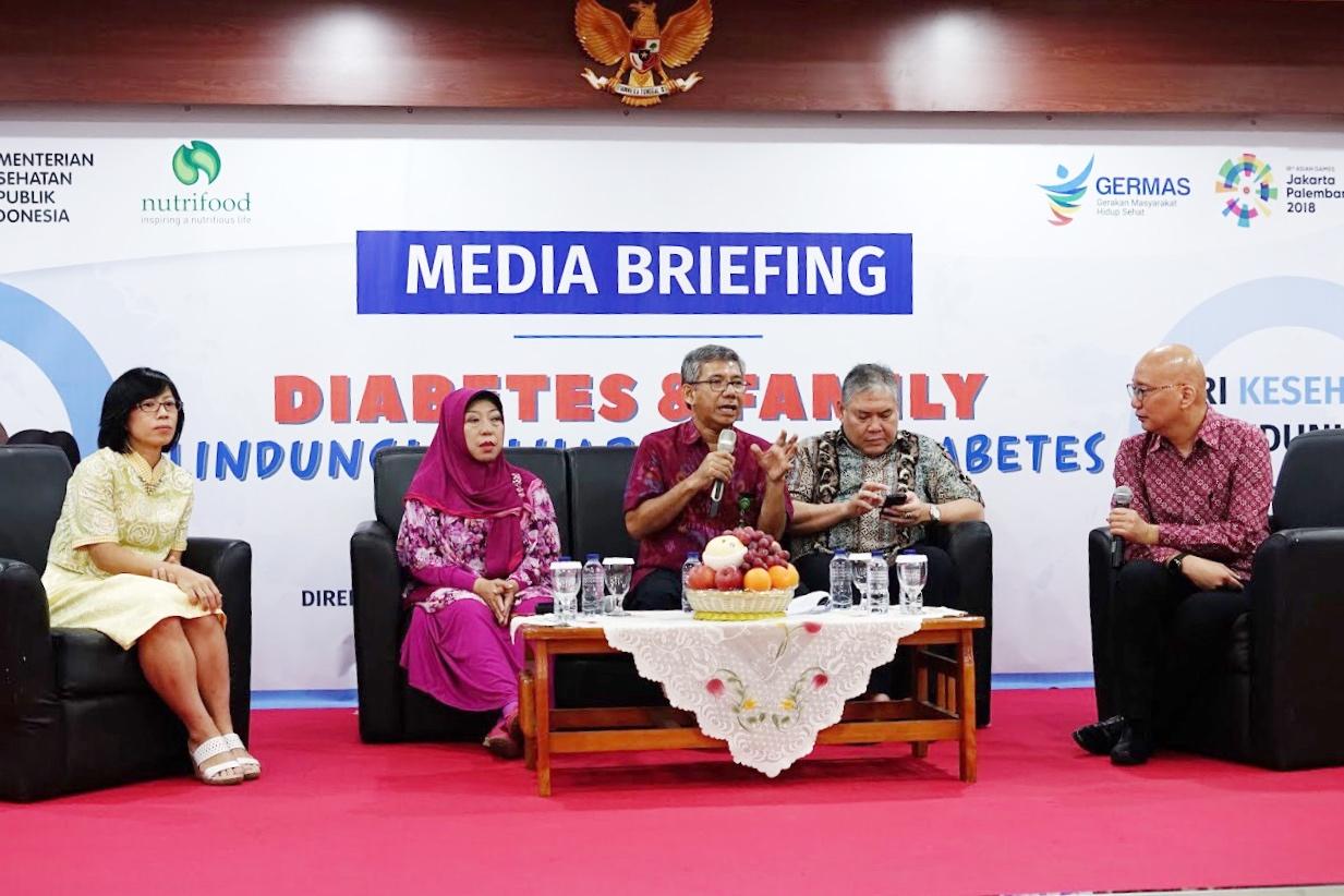 10 Penyakit Paling Mematikan di Indonesia
