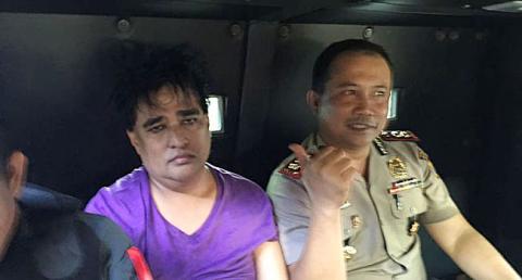 Pengikut Dimas Kanjeng Ngotot, yang Ditangkap Polisi Bukan Dimas Tapi Jelmaanya