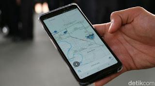 Aplikasi Waze Akan Dinonaktifkan oleh Google?