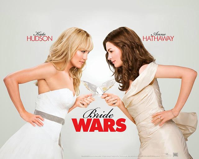 Película Guerra de Novias