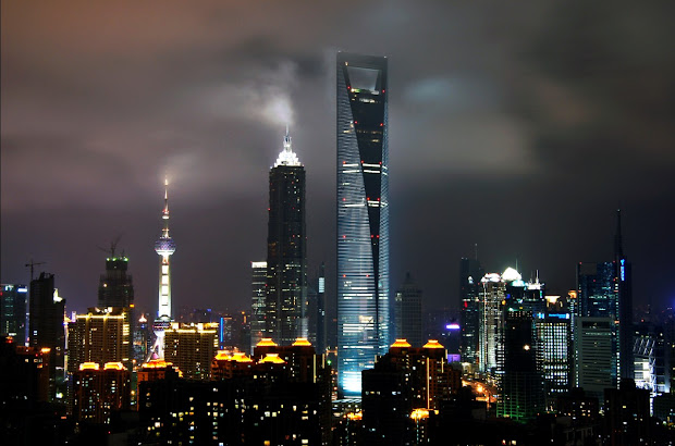 5 World' Tallest Building Ubah-ubah
