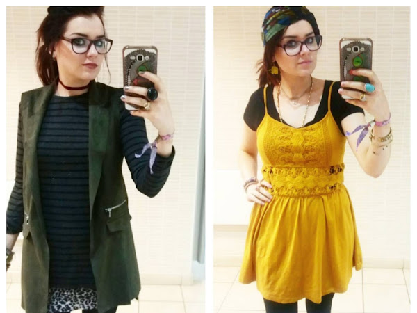 STYLE: FOUR DAYS, FOUR OUTFITS #21