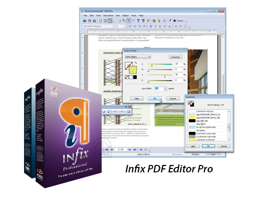 infix pdf editor free