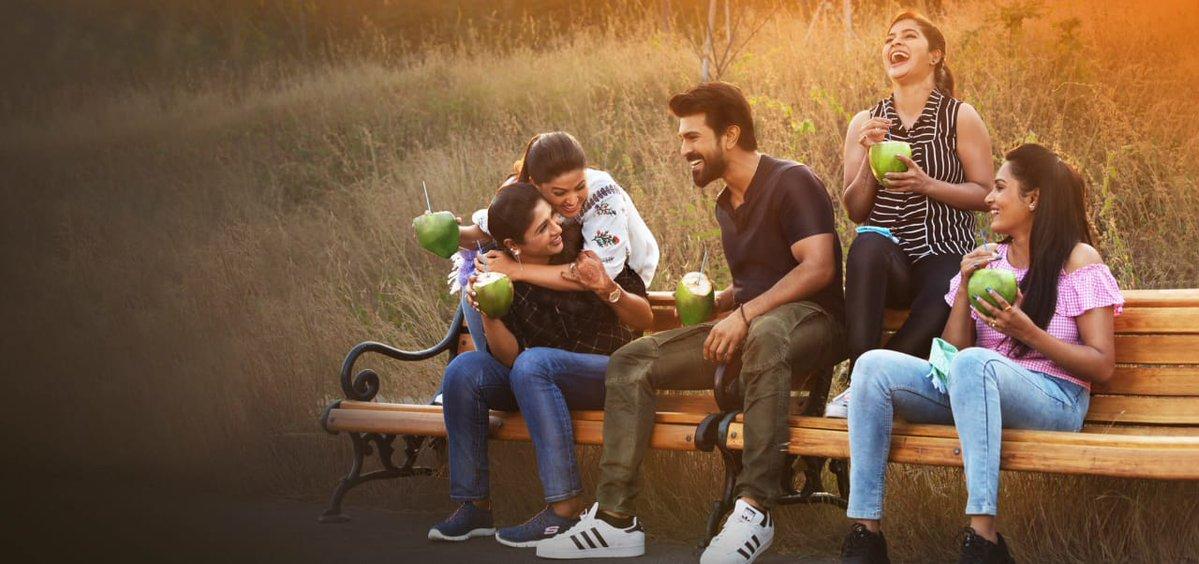 """Vinaya Vidheya Rama First Single """"Thandaane Thandaane"""" On 3rd December at 4PM!"""