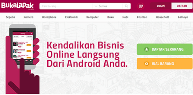 Aplikasi Android Penghasil Uang Terbaik