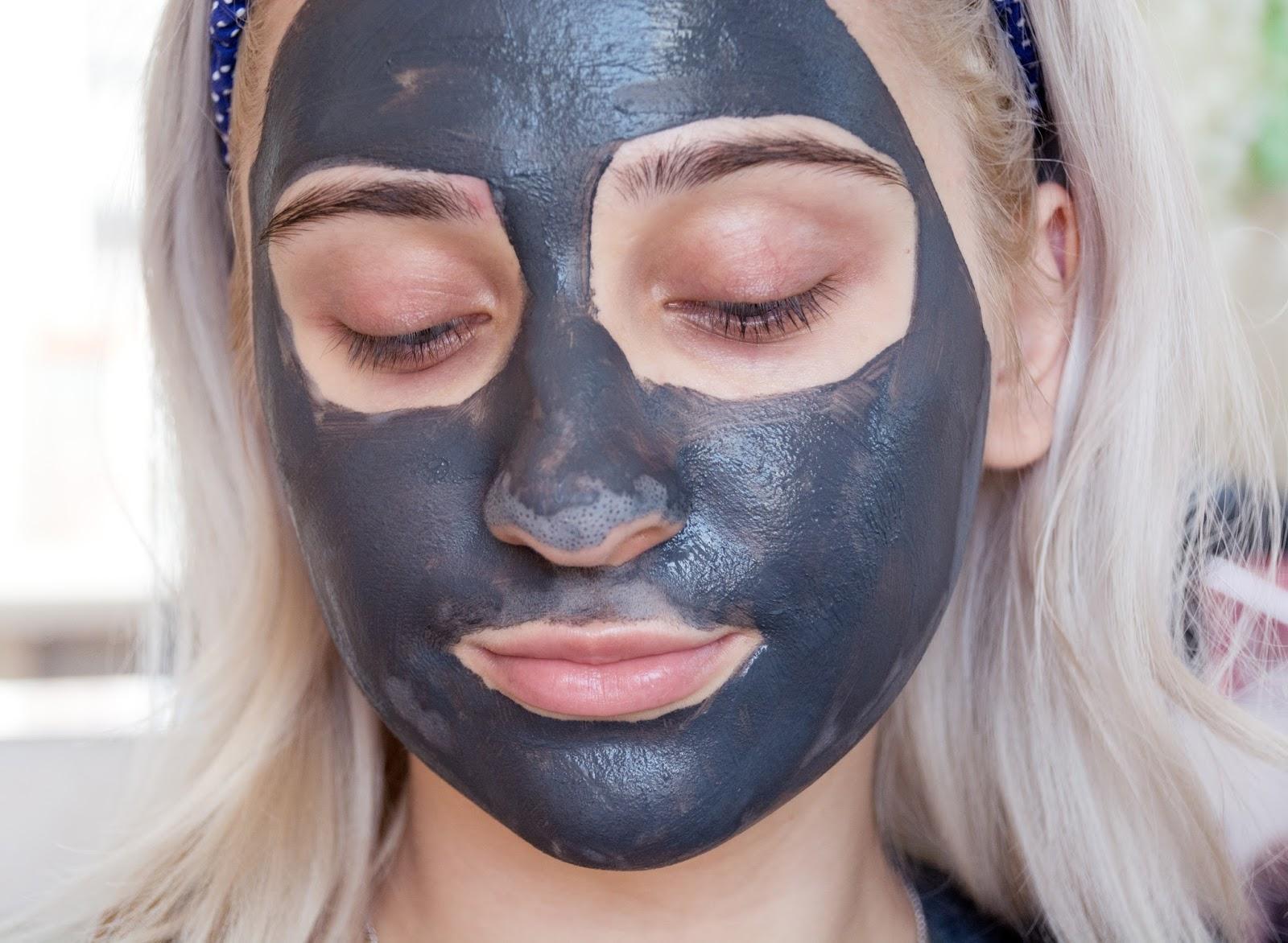Глиняная маска лореаль отзывы