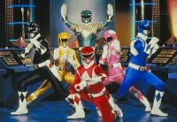 Power Rangers de Film