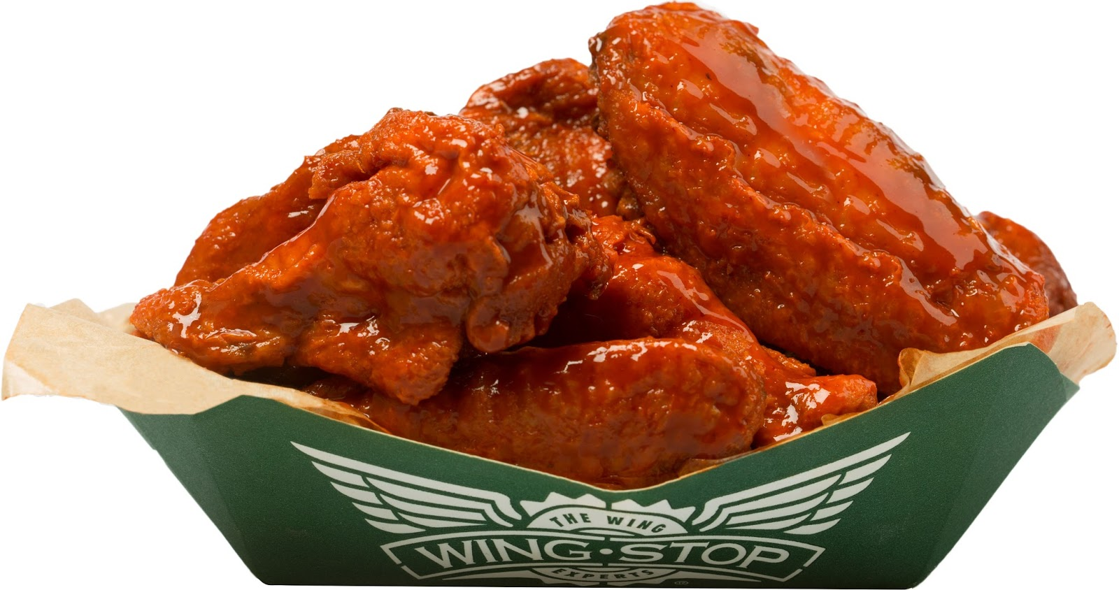 Wings Of Summer Original >> Lucky Citrine: Wingstop Flavor Invasion: 14 Flavors to ...
