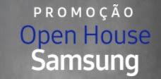 Promoção Samsung Open House 2017 Descontos Incríveis Setembro Outubro