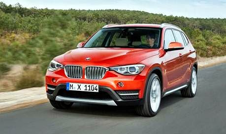 2015 Bmw X1 Price And Release Car Drive And Feature