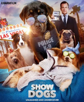 Show Dogs (2018) WEB-DL Subtitle Indonesia