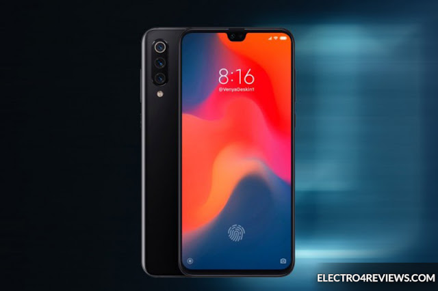 Xiaomi Mi 9 touches base with three cameras on February 20