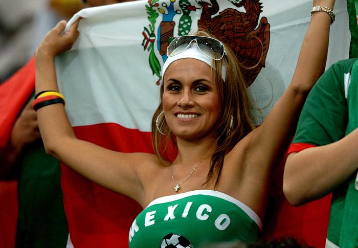 Прогноз Португалия – Мексика 18 июня 2017: Мексы забьют