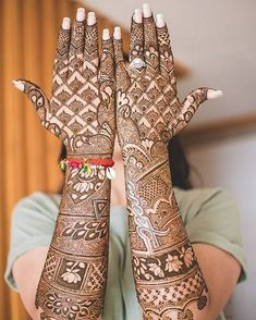 mehndi design photos