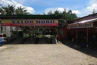 Lowongan Salon Mobil King 89 Pekanbaru April 2019