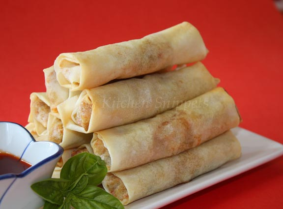Iims Asean Malaysia Malaysia Stuffed Pancake Roll