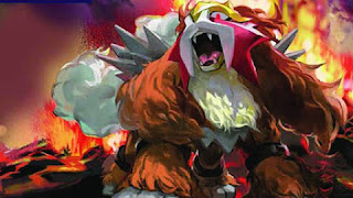 Download Pokemon Movie 3 Kesshoutou no Teiou Entei Subtitle Indonesia