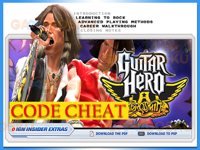 cara-mengetahui-password-guitar-hero
