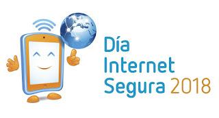 Día de Internet Segura 2018 - Fénix Directo Blog