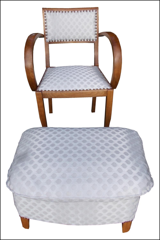 renat 39 art un bridge et un pouf assortis. Black Bedroom Furniture Sets. Home Design Ideas