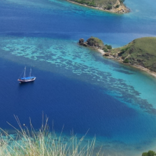 Belajar Menjadi Travel Blogger dari Lina Sasmita
