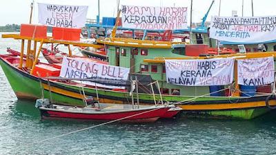 Isu pencerobohan nelayan Vietnam di Terengganu