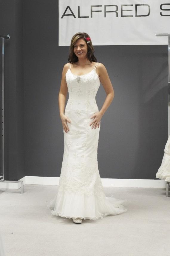alfred sung wedding dresses. Black Bedroom Furniture Sets. Home Design Ideas