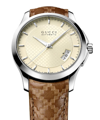 Gucci New G-Timeless Automatic watch