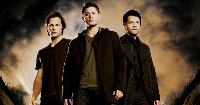 Supernatural Season 4 Sub Indo