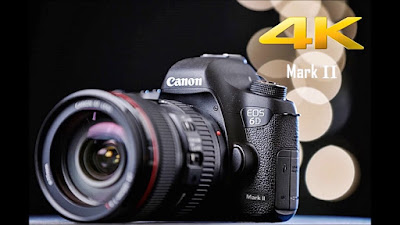 Canon rumors, Canon vs Nikon, Canon EOS 6D Mark II, camera review, Canon review, 4K video,
