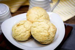 tea-scones