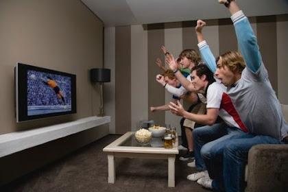 Turunkan Risiko Demensia dan Depresi Dengan Nonton Pertandingan Bola