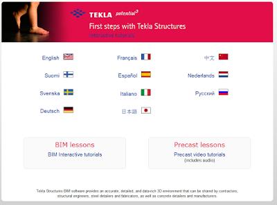Tekla Structures For Steel Industry: Tekla for Dummies - How