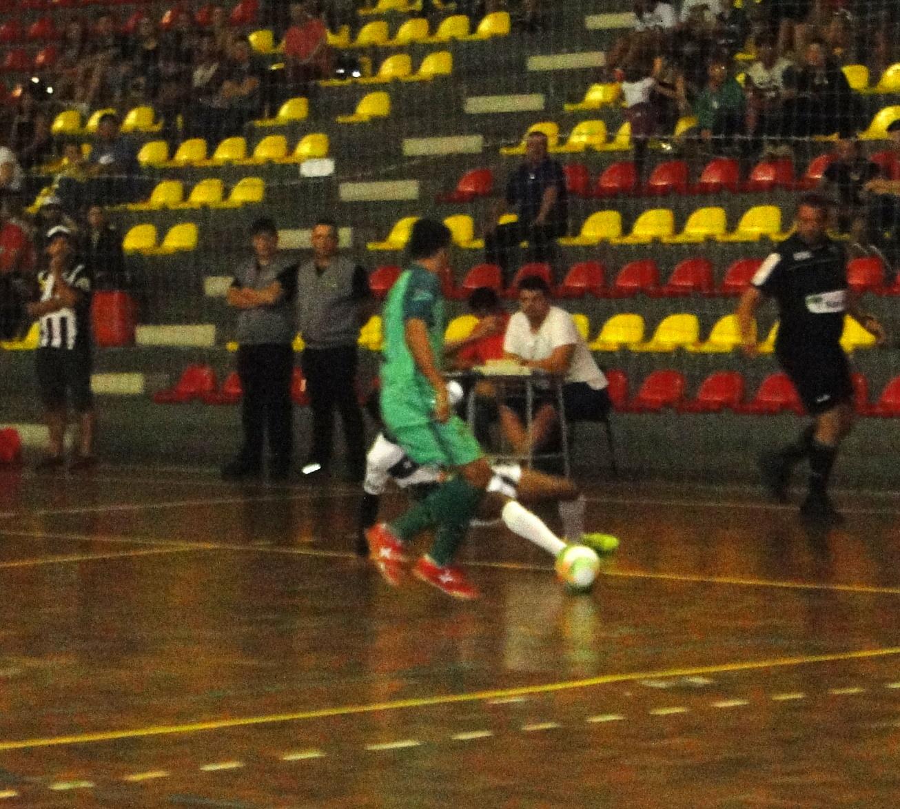 726a81a485 Esporte Campo Bom 2018  Segunda fase do Futsal Série Ouro começa ...