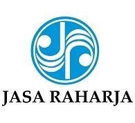 Logo PT Jasa Raharja (Persero)