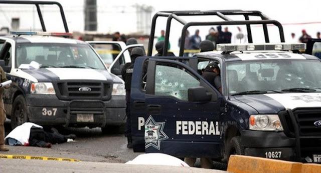 """El Chayo Moreno me llevo de Sicario matamos  a 12 Federales """"lloraban como niñas."""