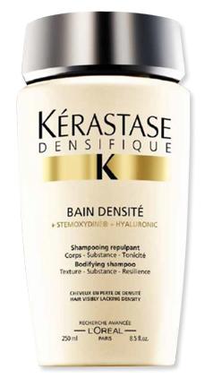 kerastase densifique bain densite