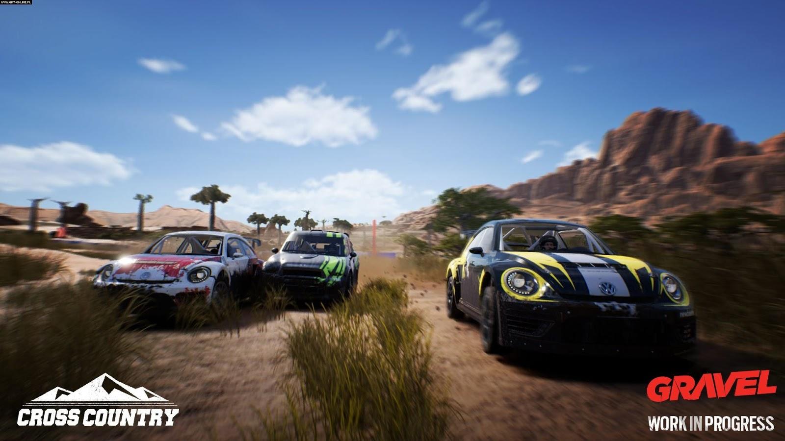 Game đua xe trên PC miễn phí
