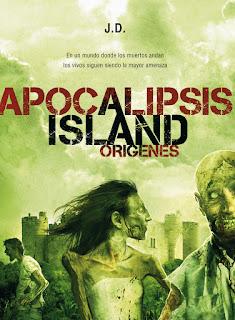 Resultado de imagen para apocalipsis island