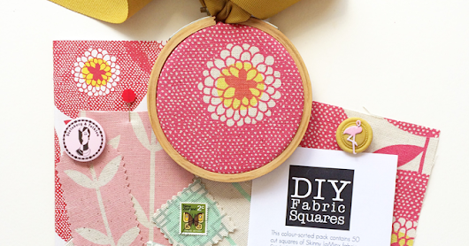 "3 ""No Sew"" Craft Projects with Skinny laMinx"