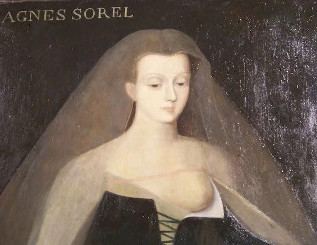 Anjes Sorel