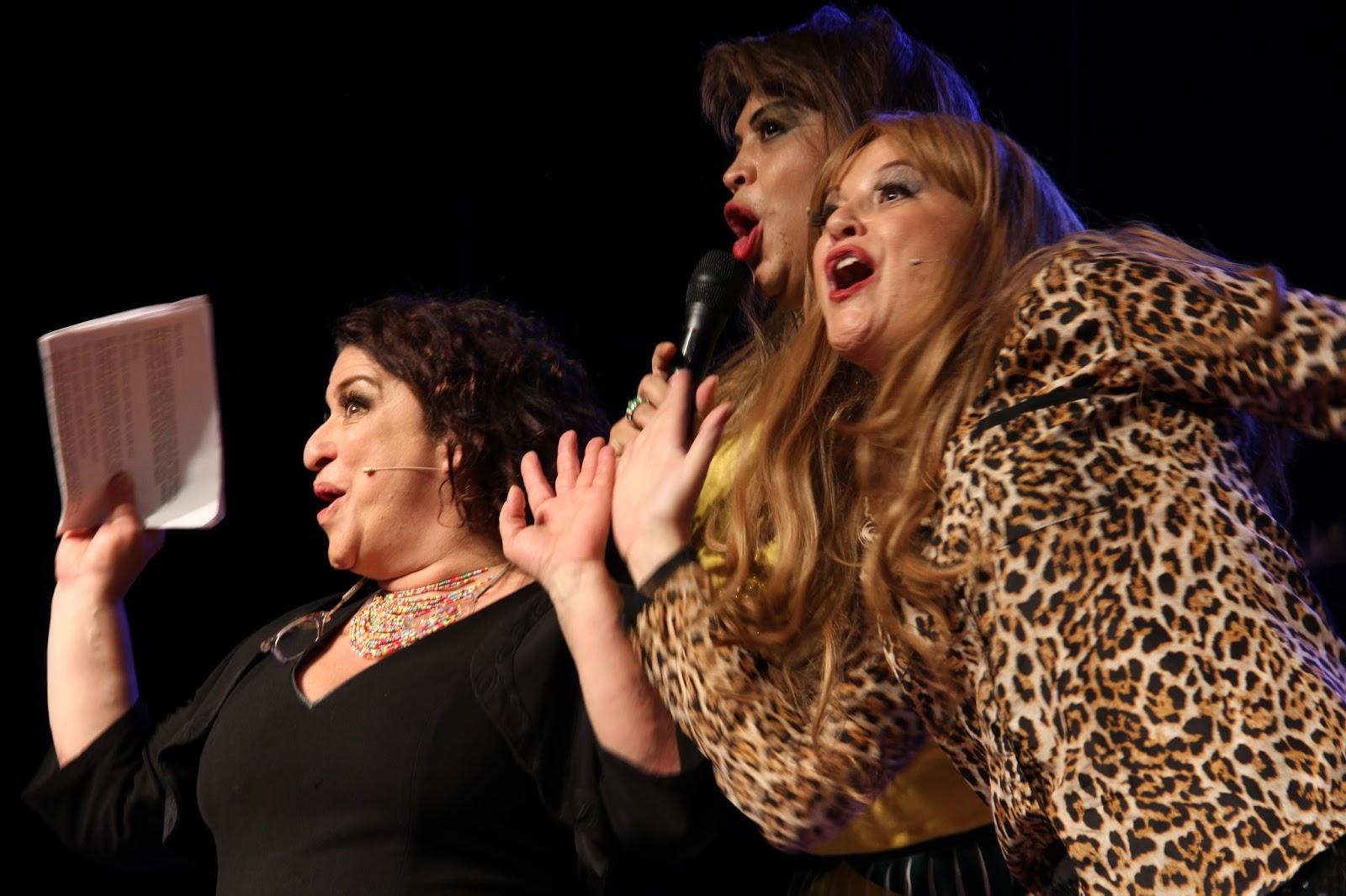 Teatro Iguatemi recebe o Festival Terça Insana todas as terças de julho