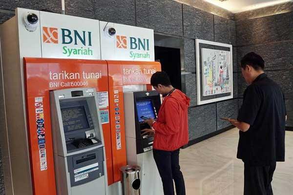 Tidak Bisa Dari Saldo ATM BNI Transaksi Tidak Dikenal