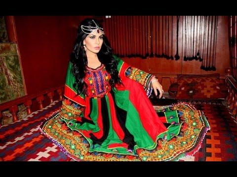 Traditional Afghan Weddings