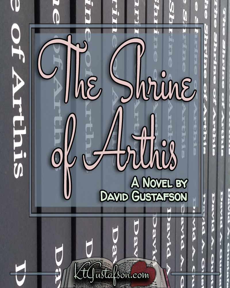 The Shrine of ARthis