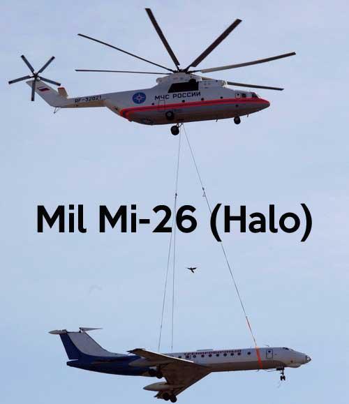 Helikopter yaitu kendaraan paling efektif yang dipakai untuk mengirim logistik 10 HELIKOPTER TERCEPAT DI DUNIA SAAT INI