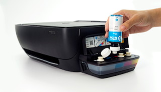 Harga Printer HP Deksjet GT Series